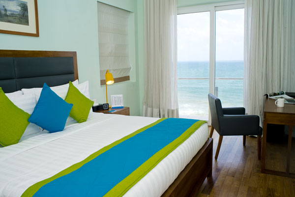 Ocean Edge Suites - Panorama Suite